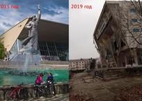 «Как в лучших кинозалах мира»: Сергей Галицкий рассказал, какой будет краснодарская «Аврора», фото — «Рекламы Краснодара»