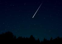 Пролетающий над несколькими районами Кубани метеорит попал на видео, фото — «Рекламы Кореновска»