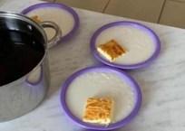 «Как собакам»: странный завтрак принесли ребятам в детской больнице Краснодара, фото — «Рекламы Краснодара»