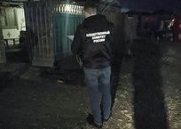 В Краснодарском крае убийство отца и сына из-за громкой музыки сняли камеры, фото — «Рекламы Краснодара»