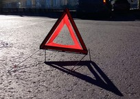 В ДТП на дороге Апшеронск-Белореченск пострадал ребенок, фото — «Рекламы Апшеронска»