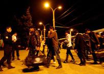 В Белореченском районе ФСБ задержала 47 мигрантов, которые жили в бывшем коровнике, фото — «Рекламы Белореченска»