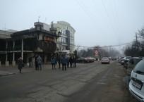 По улице Васнецова в Краснодаре построят новый участок коллектора, фото — «Рекламы Краснодара»