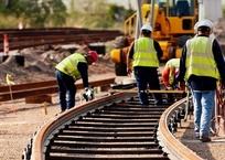 Железнодорожный обход открыт в Краснодаре, фото — «Рекламы Краснодара»