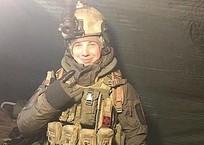 Контрактник из Краснодарского края погиб при выполнении задания в Сирии, фото — «Рекламы Краснодара»