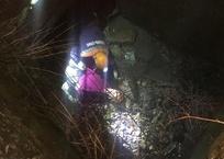 Женщина провалилась в шестиметровый люк в Геленджике, фото — «Рекламы Геленджика»