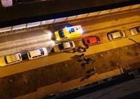 Девушка выжила после падения с высотки в Краснодаре, фото — «Рекламы Краснодара»