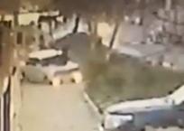 Водитель сбил пешехода на тротуаре и скрылся в Краснодаре ВИДЕО, фото — «Рекламы Краснодара»
