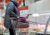 Стало известно, насколько «взлетели» цены на продукты и услуги на Кубани с начала года, фото — «Рекламы Кубани»