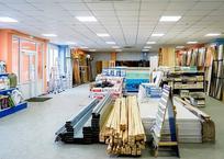 В Краснодаре планируют построить крупный торговый центр, фото — «Рекламы Краснодара»