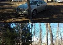 Автомобилисты приспособили Вишняковский сквер в Краснодаре под парковку  ФОТО, фото — «Рекламы Краснодара»