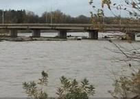 На Кубани спасатели предупредили об опасности подъема уровня воды в реках, фото — «Рекламы Анапы»