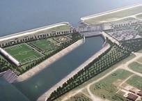 ГЭС на Краснодарском водохранилище не будет, договор с инвестором расторгли, фото — «Рекламы Краснодара»