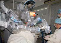 В Краснодаре робот Да Винчи удалил у пенсионера опухоль предстательной железы размером с теннисный мяч, фото — «Рекламы Краснодара»