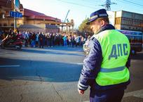 Оскорбленный полицейский подал в суд на жителя Краснодара, фото — «Рекламы Краснодара»
