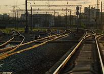 Житель Краснодара потерял ногу, попав под поезд, фото — «Рекламы Краснодара»