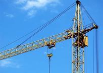 В Краснодаре демонтировали опасный башенный кран, фото — «Рекламы Краснодара»