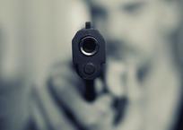 Мужчина с пистолетом ворвался в здание администрации на Кубани, фото — «Рекламы Адлера»