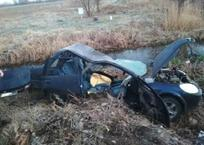 На Кубани в ДТП погиб лишенный прав водитель, фото — «Рекламы Анапы»