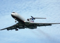 Появилась новая версия крушения Ту-154 в Сочи, фото — «Рекламы Гулькевичей»