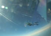 Бой в стратосфере: перехват воздушных целей показали военные истребители в небе Кубани ВИДЕО, фото — «Рекламы Новокубанска»