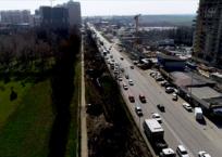 На улице Бородинской Краснодара появится новый бульвар, фото — «Рекламы Кубани»