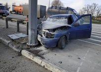 19-летний водитель BMW устроил летальное ДТП в Краснодарском крае, фото — «Рекламы Кубани»