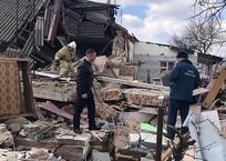 Два человека пострадали при взрыве газового баллона в Тимашевском районе, фото — «Рекламы Кубани»