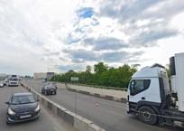 На подъезде к Краснодару временно ограничат движение машин, фото — «Рекламы Краснодара»