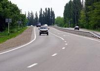 В Краснодарском крае на двух участках М4 «Дон» введут сезонные тарифы, фото — «Рекламы Новокубанска»