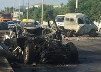Краснодарский край стал лидером по числу погибших в ДТП в 2018 году, фото — «Рекламы Краснодара»