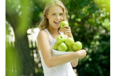 «Кубанские яблоки» запатентовали в качестве бренда, фото — «Рекламы Тимашевска»