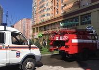Из двух детских центров эвакуировали детей в Краснодаре, фото — «Рекламы Краснодара»