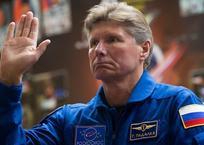 Краснодарский космонавт Геннадий Падалка рассказал о «встречах» с инопланетянами, фото — «Рекламы Краснодара»