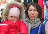 «Оленьки больше нет»: Cанитарке детской поликлиники, хладнокровно убившей свою дочь, грозит до 20 лет тюрьмы, фото — «Рекламы Кубани»