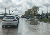 В Краснодаре по улице Российской проведут комплексную модернизацию инфраструктуры, фото — «Рекламы Кубани»