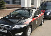 В центре Краснодара сотрудник банка погиб после падения с высоты, фото — «Рекламы Краснодара»
