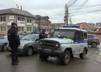 В пригороде Краснодара силовики проводят рейды, фото — «Рекламы Краснодара»