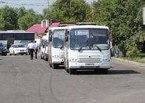 На Радоницу в Краснодаре организуют специальные транспортные маршруты, фото — «Рекламы Краснодара»