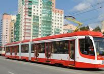 Закупка 27 новых трамваев для Краснодара приостановлена, фото — «Рекламы Кубани»