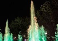 Сезон фонтанов в Краснодаре откроют 28 апреля, фото — «Рекламы Кубани»