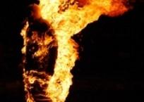 В Краснодаре женщина облила сожителя бензином и подожгла его, фото — «Рекламы Краснодара»