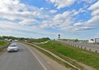 На Восточном обходе Краснодара ограничат движение из-за ремонта, фото — «Рекламы Краснодара»