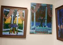 Первый художественный экспозиционный зал открылся в Приморско-Ахтарске, фото — «Рекламы Приморско-Ахтарска»