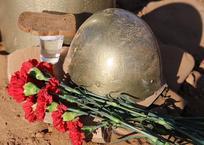 На «Аллее героев» в Геленджике перезахоронят останки советских воинов, фото — «Рекламы Геленджика»