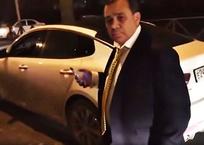 Лишили водительских прав бывшего судью, который сбил девушку в Краснодаре, фото — «Рекламы Кубани»