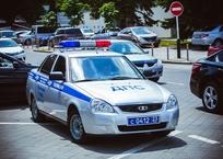Инспекторы ДПС устроили погоню за водителем в Приморско-Ахтарском районе, фото — «Рекламы Приморско-Ахтарска»
