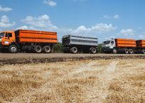 На Кубани грузовикам запретят ездить по трассам в жару, фото — «Рекламы Апшеронска»