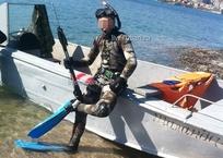 Погиб во время подводной охоты житель Краснодара , фото — «Рекламы Краснодара»