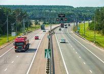 На трассе М-4 «Дон» разрешат разгоняться до 130 км/ч, фото — «Рекламы Темрюка»